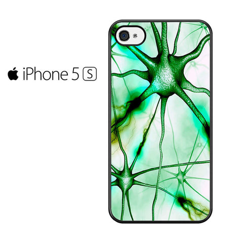 Abstract Neurons Iphone 5 Iphone 5S Iphone SE Case