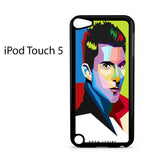 Adam Levine Art Ipod Touch 5 Case