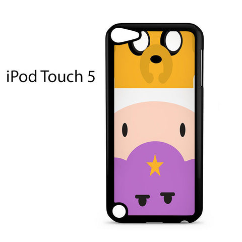 Adventure Time Ipod Touch 5 Case