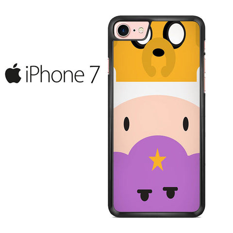 Adventure Time Iphone 7 Case