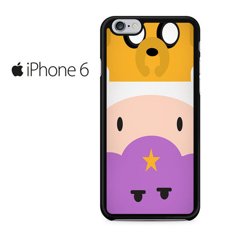 Adventure Time Iphone 6 Iphone 6S Case