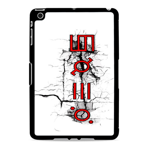 30 Seconds To Mars Broken Logo Ipad Mini 2 Case