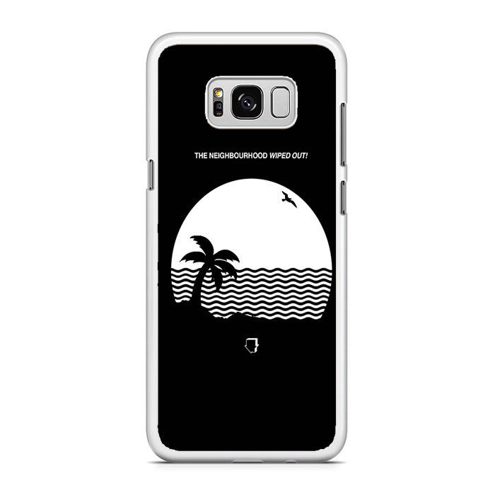 iphone and ipad the neighbourhood wiped out cover samsung galaxy s8 plus 11586
