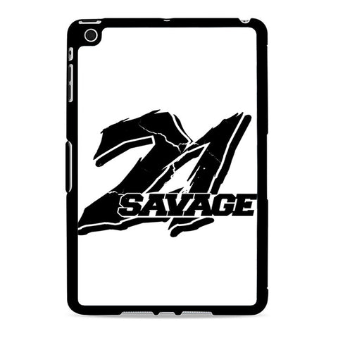 21 Savage Logo Ipad Mini 2 Case