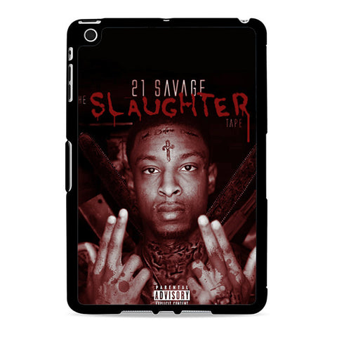 21 Savage The Slaughter Tape Ipad Mini 2 Case