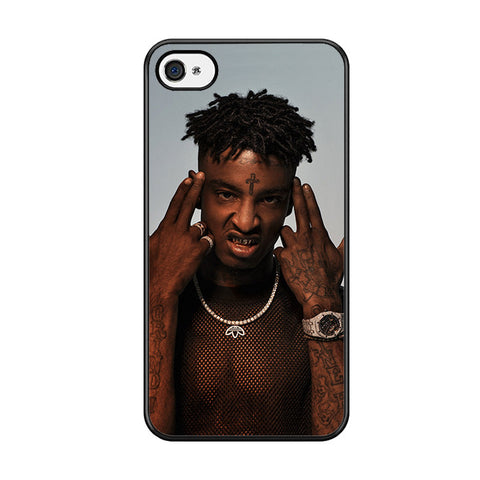 21 Savage Iphone 5 Iphone 5S Iphone SE Case
