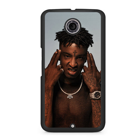 21 Savage Nexus 6 Case
