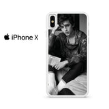 Timothee Chalamet 3 Iphone X Case