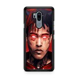 Xxxtentacion Red LG G7 Thinq