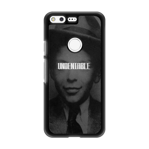 Young Sinatra Undeniable Google Pixel Case