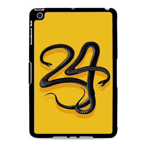 24 Black Mamba Ipad Mini 2 Case