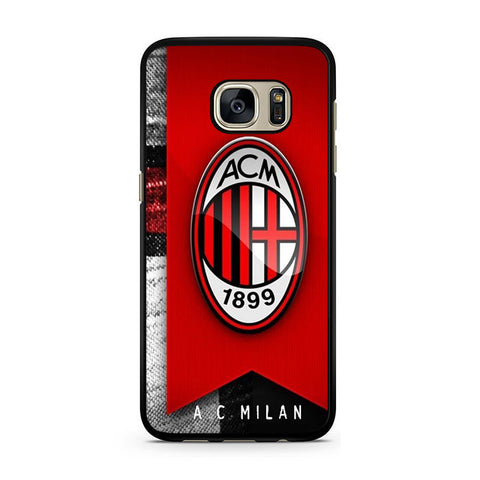 1899 Ac Milan Club Samsung Galaxy S7 Case
