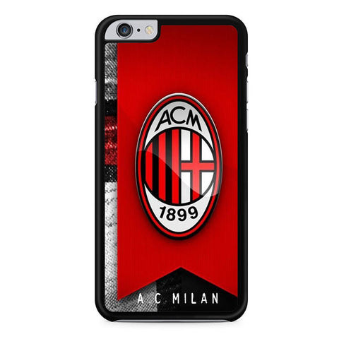 1899 Ac Milan Club Iphone 6 Plus Iphone 6S Plus Case