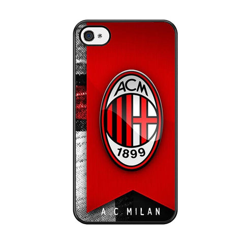 1899 Ac Milan Club Iphone 5 Iphone 5S Iphone SE Case