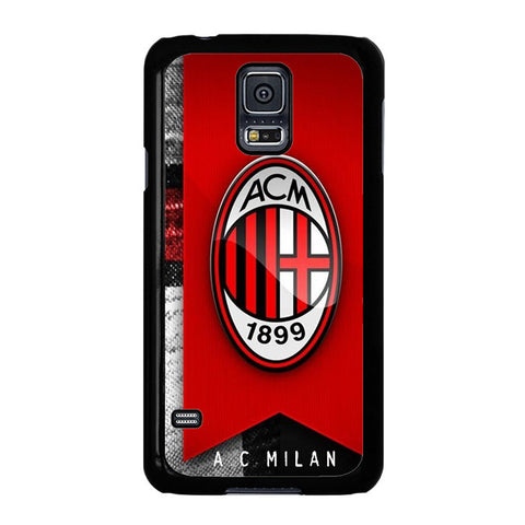 1899 Ac Milan Club Samsung Galaxy S5 Case