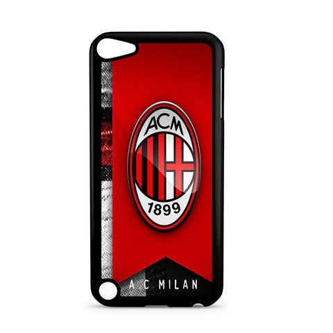 1899 Ac Milan Club Ipod Touch 5 Case