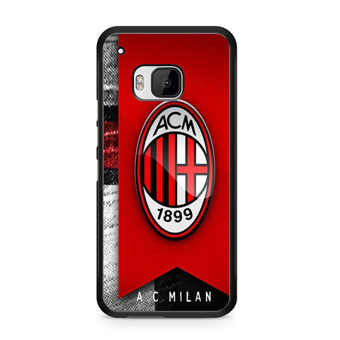 1899 Ac Milan Club HTC One M9 Case