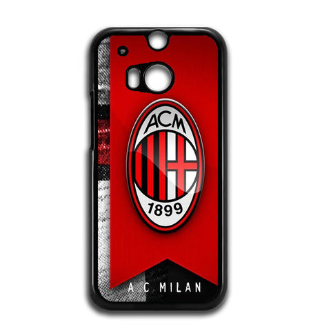 1899 Ac Milan Club HTC One M8 Case