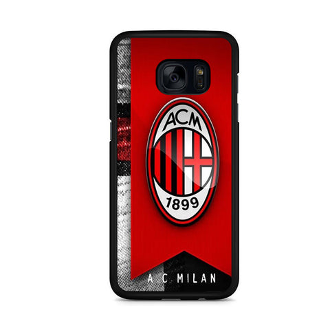 1899 Ac Milan Club Samsung Galaxy S7 Edge Case