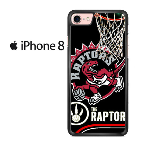 The Raptor Iphone 8 Case