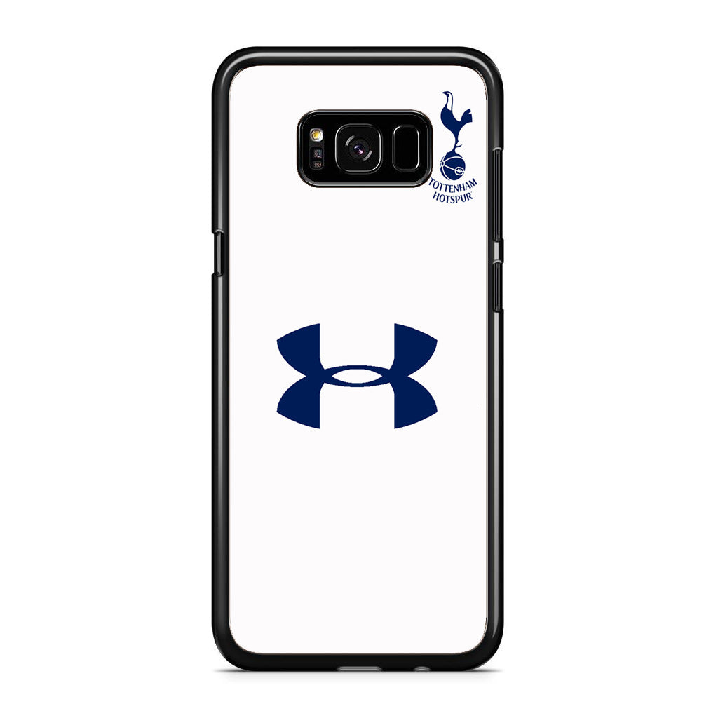 hot sale online d06de 2a57a Tottenham Hotspur Under Armour Logo Samsung Galaxy S8 Plus Case