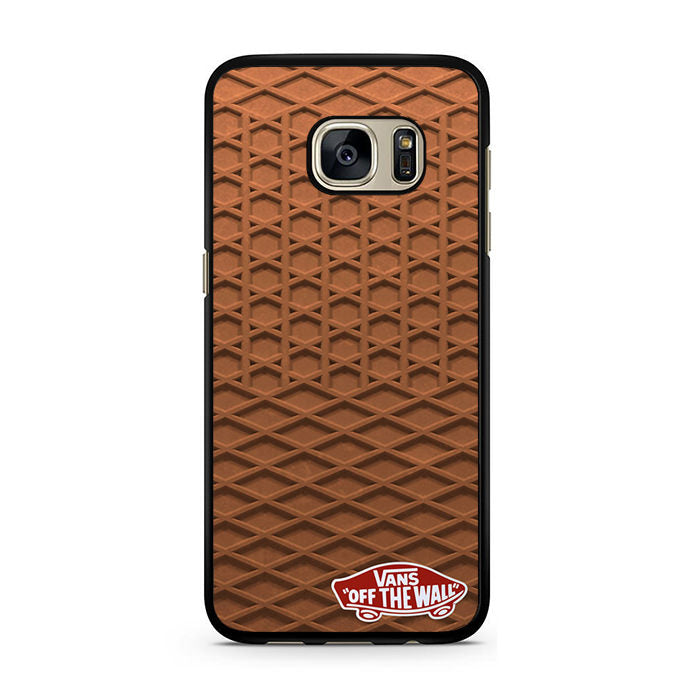 separation shoes cfb35 a1686 Vans Waffles Samsung Galaxy S7 Case