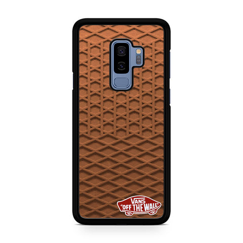 Vans Waffles Samsung Galaxy S9 Plus Case