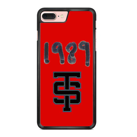 1989 TS Taylor Swift Iphone 7 Plus Case