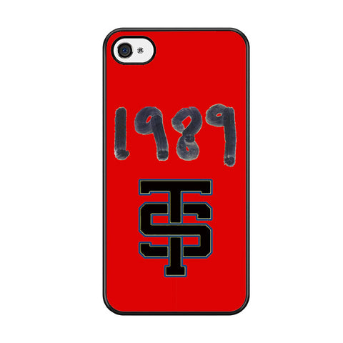 1989 TS Taylor Swift Iphone 5 Iphone 5S Iphone SE Case