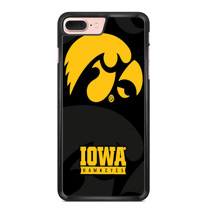 sneakers for cheap 3d723 25fd2 Iowa Hawkeyes Iphone 7 Plus Case