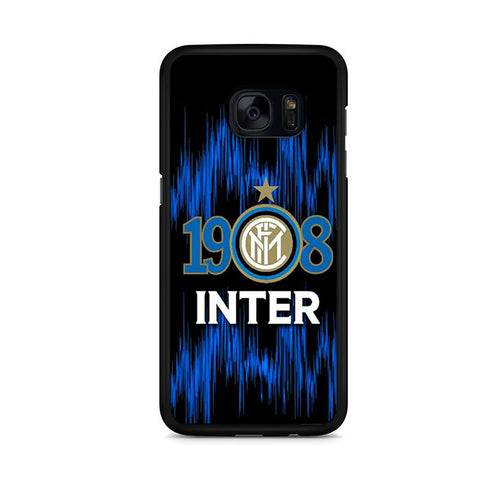 1908 Inter Samsung Galaxy S7 Edge Case