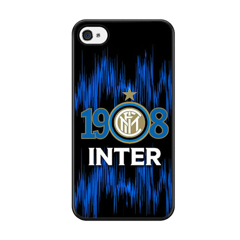 1908 Inter Iphone 5 Iphone 5S Iphone SE Case