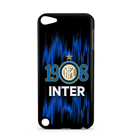 1908 Inter Ipod Touch 5 Case