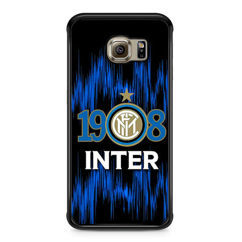 1908 Inter Samsung Galaxy S6 Edge Case