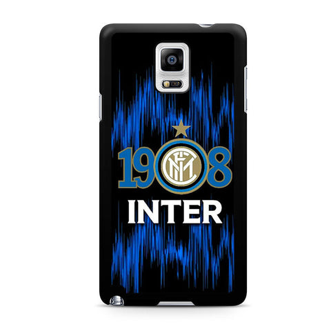 1908 Inter Samsung Galaxy Note 4 Case