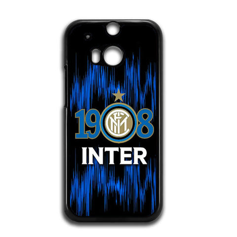 1908 Inter HTC One M8 Case
