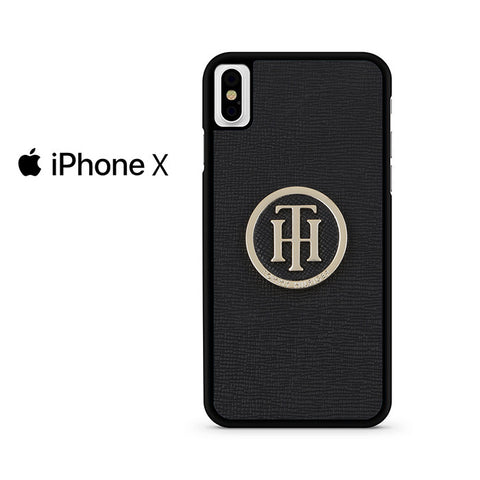 TH Tommy Hilfiger Iphone X Case