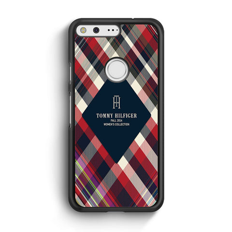 Tommy Hilfiger Womens Collection Google Pixel XL Case