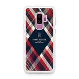 Tommy Hilfiger Womens Collection Samsung Galaxy S9 Plus Case
