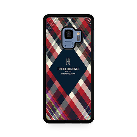 Tommy Hilfiger Womens Collection Samsung Galaxy S9 Case
