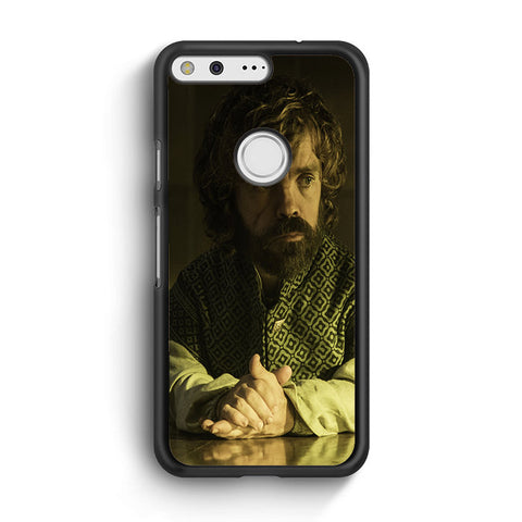 Tyrion Lannister Game Of Thrones Google Pixel XL Case