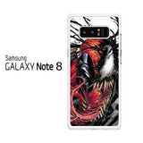 Venom Deadpool Samsung Galaxy Note 8 Case