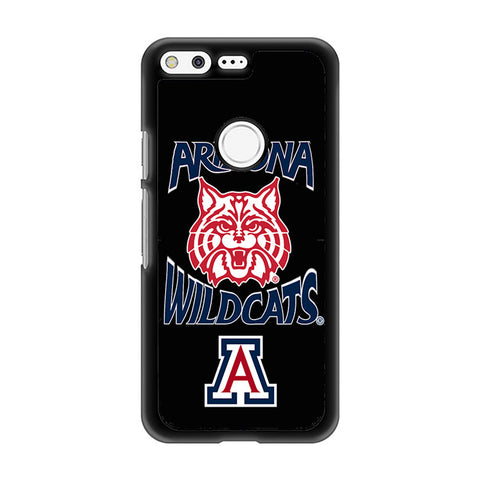 Tiggger Arizona Wildcats Google Pixel Case