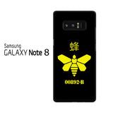 00892-B Breaking Bad Samsung Galaxy Note 8 Case