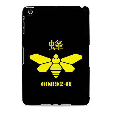 00892-B Breaking Bad Ipad Mini 2 Case
