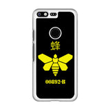 00892-B Breaking Bad Google Pixel Case