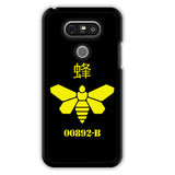 00892-B Breaking Bad LG G5 Case