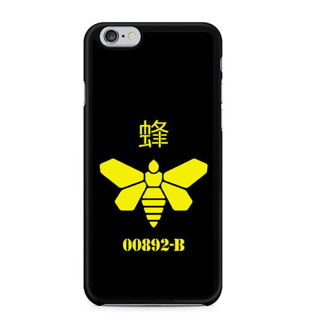 00892-B Breaking Bad Iphone 6 Iphone 6S Case