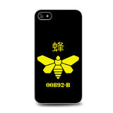 00892-B Breaking Bad Iphone 5C Case