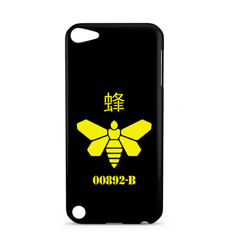 00892-B Breaking Bad Ipod Touch 5 Case
